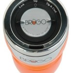 BRUGO-Cool Your Hot Drink Before You Sip!