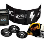From Sony Music: AC/DC Backtracks Collector's Box