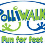 Polliwalks: Fun for Feet