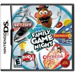 EA Game Favorites: Family Game Night for Nintendo DS