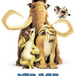 Ice Age Trilogy on DVD