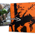 Modern Bird Studios Creates Works of Art from YOUR Photos!