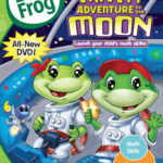 Leap Frog: Math Adventures to the Moon