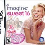 Imagine: Sweet Sixteen for Nintendo DS