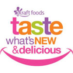 Taste What's New & Delicious at Kraft!