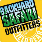 Outdoor Summer Toys from Backyard Safari Outfitters