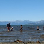 South Lake Tahoe, CA: Family Summer Vacation Ideas