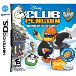 Club Penguin: Elite Penguin Force–Herbert's Revenge for Nintendo DS