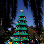 Spend the Holidays at Legoland!