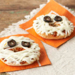 Throw a FUN Kid's Halloween Party at Home!