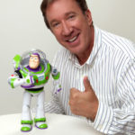 An Interview with Buzz Lightyear (Tim Allen)