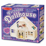 Holiday Gift Guide: Melissa & Doug Dollhouse