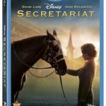 Secretariat on DVD/Blu-ray on January 25th!