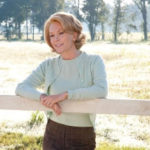 An Interview with Diane Lane from Disney's Secretariat +Movie Discount Offer!
