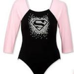 SuperGirl Clothing Line by Nastia Liukin