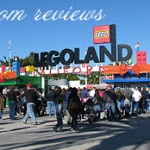 Legoland: The Holidays and Star Wars Miniland