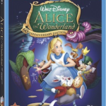 60th Anniversary Special Edition of Walt Disney's Alice in Wonderland on Blu-ray and DVD now!