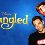 An Interview with Zachary Levi, Disney's Flynn Rider from Tangled