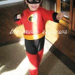 Costume Discounters:  The Incredibles