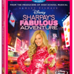 Sharpay's Fabulous Adventure Now on DVD/Blu-ray
