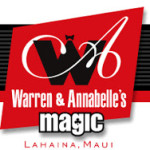 Lahaina, Maui Entertainment: Warren & Annabelle's Magic Show Review