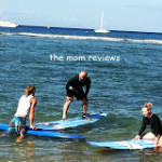 Lahaina, Maui: Goofy Foot Surf School Review
