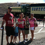V&T Railroad Tour: Carson City to Virginia City, NV