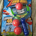 Zing Toys: Z-Curve Bow and Zing-Shot Launcher Review