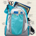 Get the Right Backpack for Back-to-School from Land's End