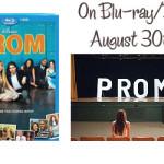 Disney's PROM on Blu-ray & DVD