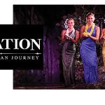 Creation-A Polynesian Journey: Luau at the Sheraton Princess Kaiulani, Honolulu