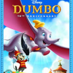 Dumbo 70th Anniversary Edition Now in Stores