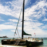 Oahu Excursions: MaiTai'i Catamaran Sail Review