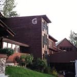 Tahoe City: Granlibakken Lodge Review