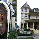 California Bed and Breakfast: Pacific Grove Inn Review