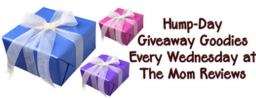 Wednesday 10/17 Giveaway Linky:  List Yours and Enter Too!