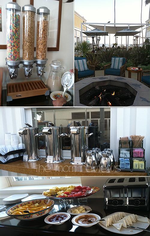 Catalina Island: Pavilion Hotel Review