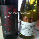 California Wine Club: Tulip Hill Wines