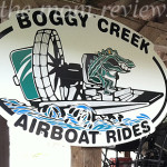 Kissimmee, FL: Boggy Creek Airboats