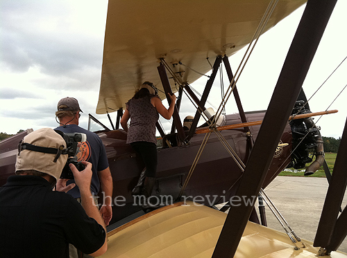 Kissimmee, Florida: Bi-Plane Rides with Waldo Wright