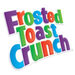 New Frosted Toast Crunch Cereal
