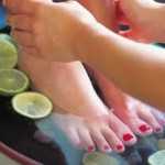 Four Seasons Lana'i: Lanai Rejuvenating Pedicure
