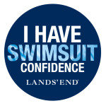 Me, in a Swimsuit! I Have Confidence, Do You? #SwimsuitConfidence