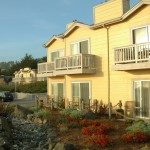 Cambria, CA:  Pelican Inn and Suites Review