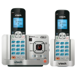 VTech Connect to Cell Answering System with Caller ID/Caller Waiting