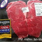Walmart Introduces Top Quality USDA Choice Steaks for Summer Grilling Season
