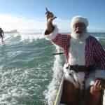 Santa Claus is Headed to Outrigger Waikiki and Outrigger Reef Hotels this December