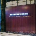 Michael Mina's Bourbon Steak, San Francisco Review