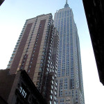 Iconic New York City:  Visiting the Empire State Building