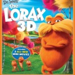 Dr. Seuss' The Lorax, Trailer, Activities, Review